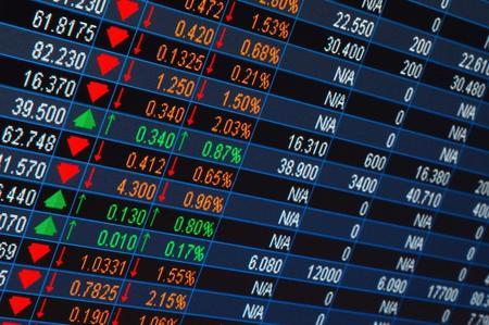 Le azioni che staccheranno più dividendi nel 2016