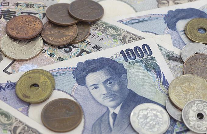 Yen, buona crescita della produzione giapponese