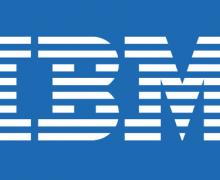 IBM chiude trimestrale con utile in crescita