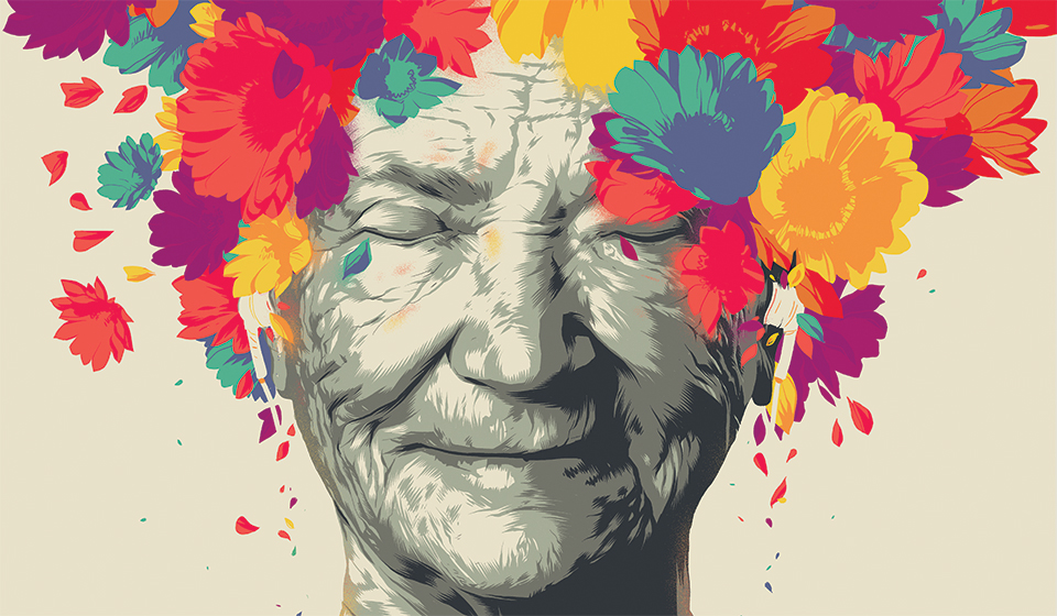 Alzheimer, scoperti legami con la depressione