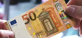 Sofferenze bancarie italiane in calo