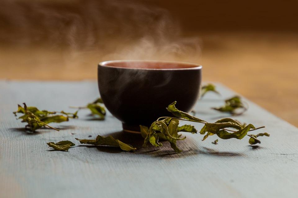 Tè verde, un aiuto per dimagrire