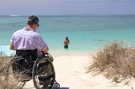 Poltrone per persone a ridotta mobilità