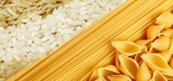 Dieta, come trovare il giusto equilibrio tra riso e pasta