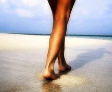 Quanto dobbiamo camminare per stare bene?