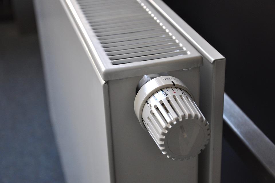 Sostituire l'impianto di riscaldamento