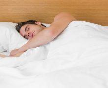 Dormire meglio con qualche semplice accorgimento!