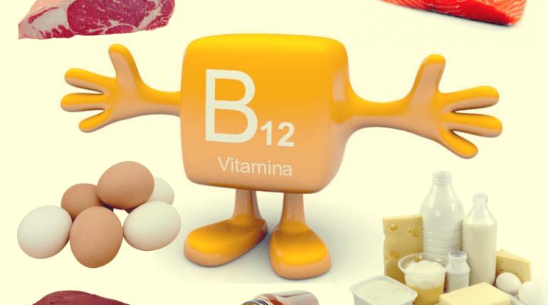 Sintomi, trattamento e prevenzione della carenza di vitamina B12