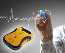 Cos'è un defibrillatore?