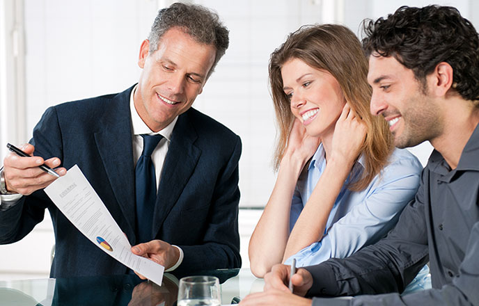 Come diventare un agente assicurativo